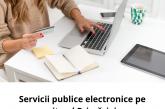 Informare publică privind măsuri de prevenire a răspândirii virusului #Covid19