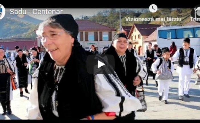 [video] Sadu – Centenar