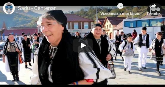 [video] Sadu - Centenar