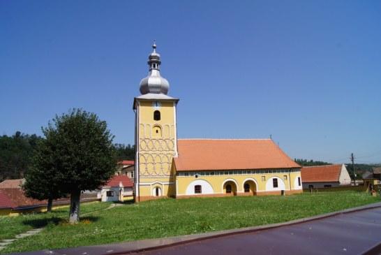Biserica din piatra
