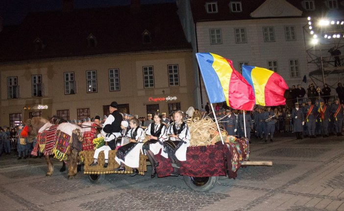 Sibiu 100 – PARADA