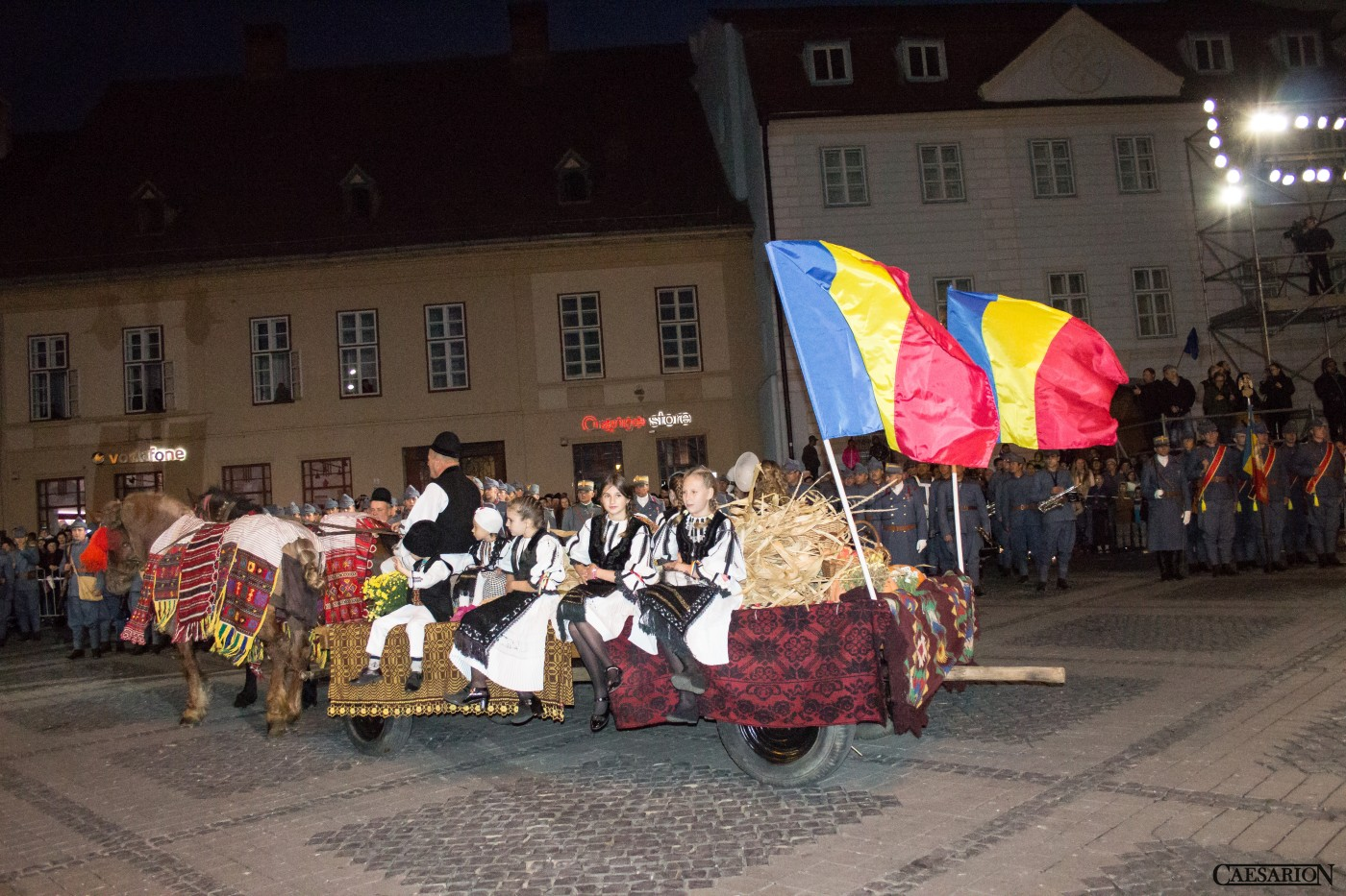 Sibiu 100 - PARADA