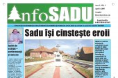Info Sadu nr.3 Aprilie 2007