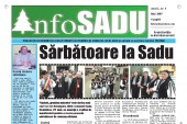 Info Sadu nr.4 Mai 2007