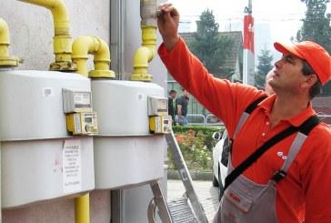 Anunt – 28 Octombrie in intervalul orar 8-15, se sisteaza alimentarea cu gaze naturale.