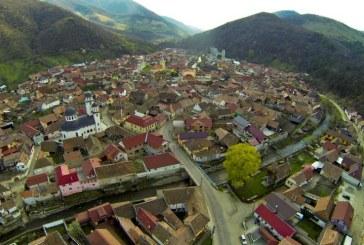 Istoria comunei