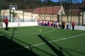 Baza sportiva Sadu