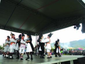 Zilele Culturale ale Judeţului Sibiu